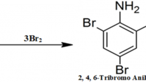 Synthesis of Dibenzal Acetone from Benzaldehyde by Claison